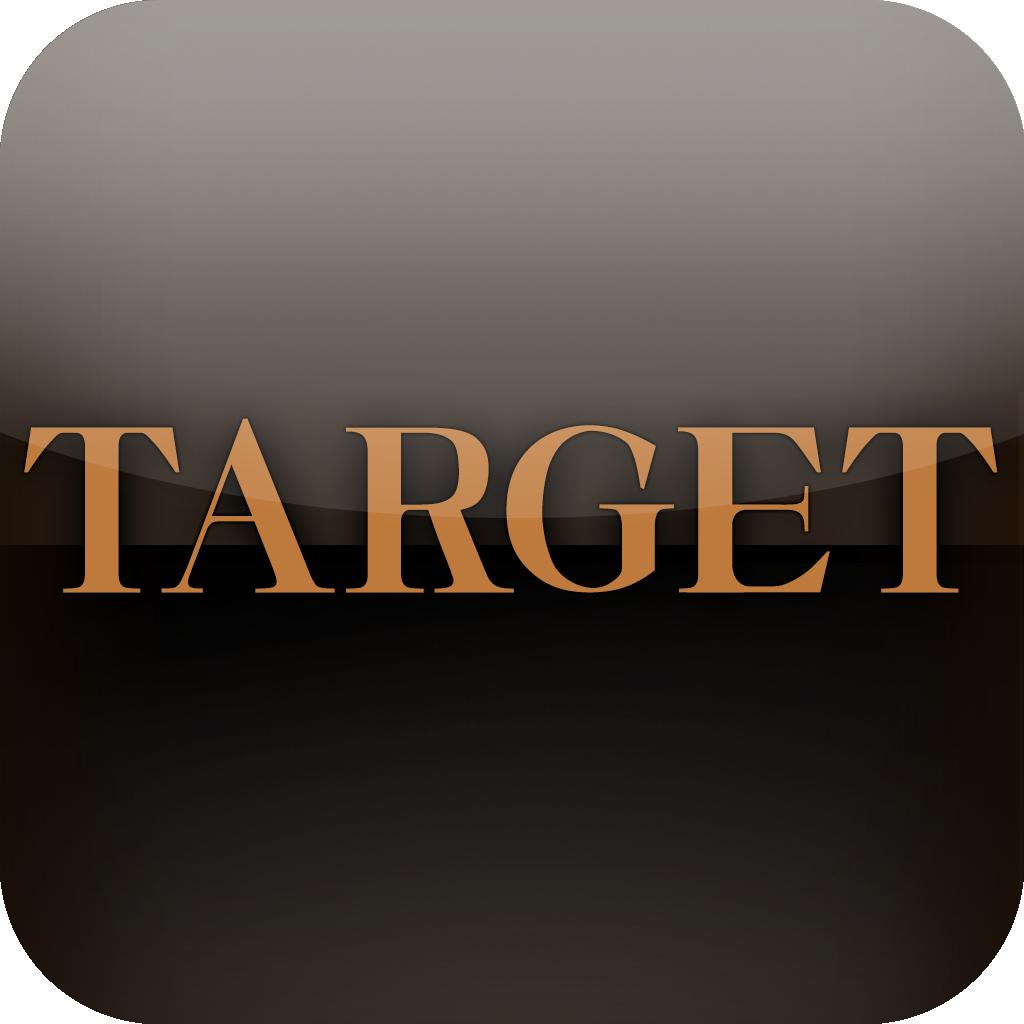 TARGET商品评介